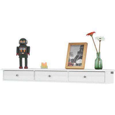 SoBuy Wall Shelf Floating Shelf