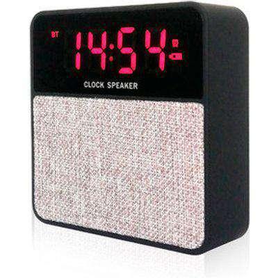 Speaker Alarm Clock
