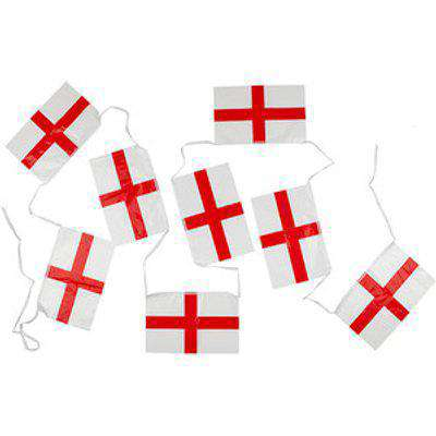 St George's Flag Bunting