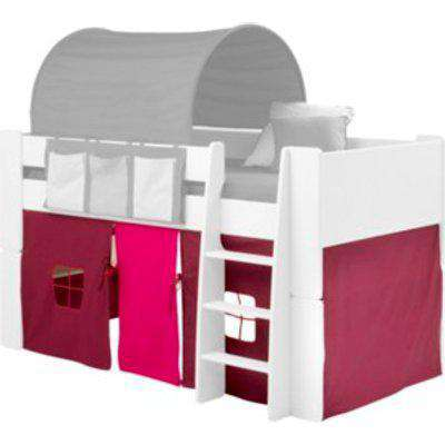 Steens for Kids Tent For Midsleeper - Pink