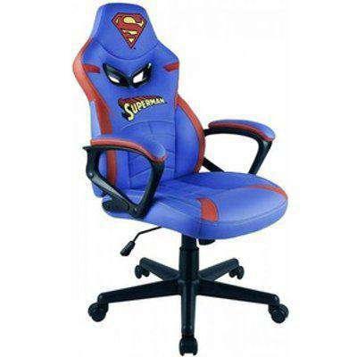 Superman Junior Gaming Chair