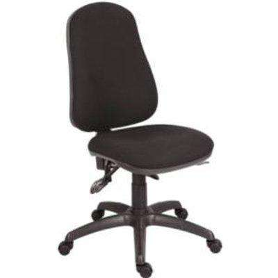 Teknik Office Ergo Comfort Chair - Black