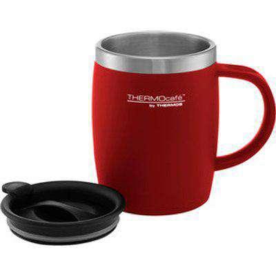 Thermocafe Desk Mug 450Ml - Red