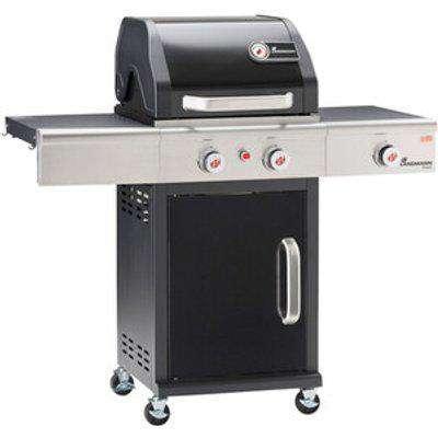 Triton MaxX 2.1 Gas Barbecue