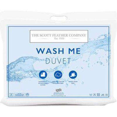 Wash Me 10.5tog Duvet - Double