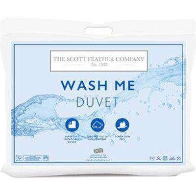 Wash Me 10.5tog Duvet - King