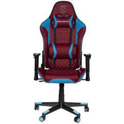 West Ham United Sidekick Gaming Chair