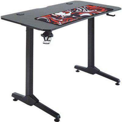 X Rocker Panther Esports Gaming Desk