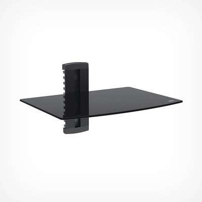 Floating Shelf - Black