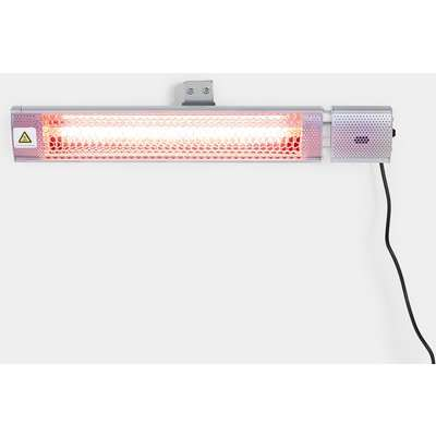 Wall Mounted Infrared Patio Heater